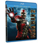 Iron Man 2 Blu Ray 2 Disc Sellado Hulk Thor Capitan America