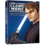 Star Wars The Clone Wars Tercera Temporada Dvd