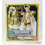 Saint Seiya Myth Cloth Capricornio Shura Bandai