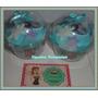 Cupcake De Frozen 12 X 36 Soles Con Envase