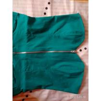 Vestido Verde Sexy Mini