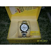Reloj Invicta A 480 Soles
