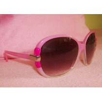 Lentes De Sol Con Lasitos De Dama,no D Hello Kitty