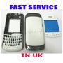 Pedido Carcasa Completa Blackberry 9360 Blanco A Pedido