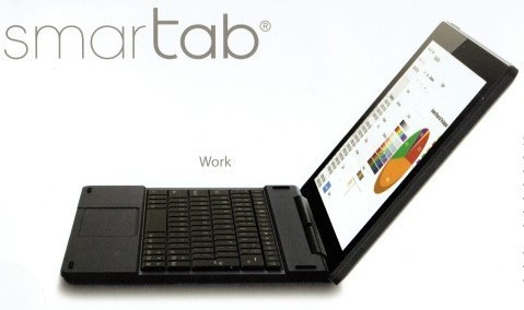 Vendo Tableta/laptop Nueva Y En Caja Sellada!