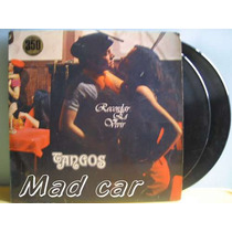 Mc Mad Car 2 Lp Tangos Recordar Es Vivir Album Doble 1975
