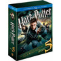 Harry Potter 5 Ultimate Edition: Blu-ray+tarjetas+libro