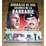 Biografía Grandes La Barbarie Bush Hussein Guerra Del Golfo
