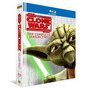Star Wars The Clone Wars Segunda Temporada Bluray