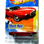 Mc Mad Car 63 Ford Mustang Ii Concept Hot Wheels Auto 1:64