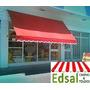 Toldos Enrollables Edsal