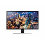 Monitor Samsung 4k Led Tn 28' Lu28e590ds Hdmi Freesync 1m