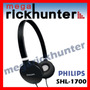 Audifonos Philips Shl-1700 Giratorios,mp3 Mp4 Ipod