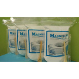 Cloruro De Magnesio De 1kilo Y 1/2kilo
