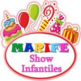 Show Infantil Temático, Animación Baby Shower, Doctor Claun