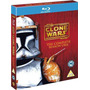 Star Wars The Clone Wars Primera Temporada Bluray