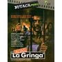 Butaca Alias La Gringa (dvd Sellado) Película Peruana Video