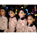Caritas Pintadas - Fiestas Cumpleaños - Halloween