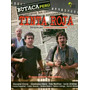 Butaca Tinta Roja (dvd Sellado) Película Peruana Video Cine