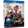 The Big Ban Theory Tercera Temporada Completa Blu-ray