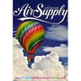 Dvd Air Supply All The Greatest Hit Live