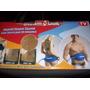 Steam O Belt,cinturon A Vapor,sauna Portatil Nuevos,oferta!!