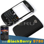 Carcasa Completa Para Blackberry Bold 2 9780 Negro Original