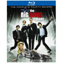 The Big Ban Theory Cuarta Temporada Completa Blu-ray