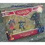 Narnia 1set De 3 Figuras Sellado , Star Wars Transformers
