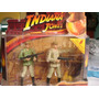 Indiana Jones Soldados Alemanes,star Wars, Transformers