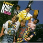 Cd New Kids On The Block Album Debut 1986 Michael & Madonna