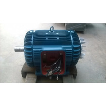 Remato Motores Electricos Trifasicos Nuevos Y Usados