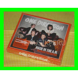 One Direction Made In The Am Ultimate Fan Edition  1d  - Emk