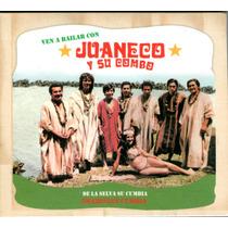 Juaneco Y Su Combo Ven A Bailar (sellado) Perú Bareto Cumbia