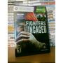 Fighters Uncaged - Nuevo Y Sellado - Xbox 360