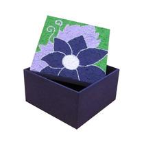 Cajas Decorativas - Madera Trupan