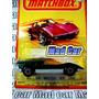 Mc Mad Car Matchbox Superfast Mazda Rx 500 Mbx Auto 1/64