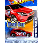 Mc Mad Car Ford Focus Rs Hot Wheels Coleccion Auto 1:64