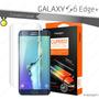 Spigen Original Curved Crystal Galaxy S6 Edge Plus - Mica