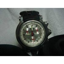 Oakley Holeshot Chronograph - Dial Plata - Usado Buen Estado
