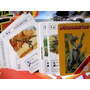 Mc Mad Car Cards Dinosaurios Prehistoricos Game Cartas Juego