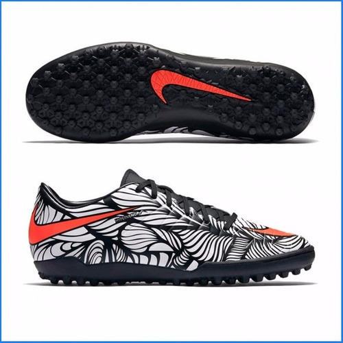Zapatillas Nike Neymar 2016 Para Grass Sintetico Y Loza Ndph aaece24f8a6cb