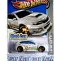 Mc Mad Car Subaru Wrx Sti Hot Wheels Auto 1:64 2013
