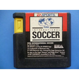 Cartucho De Sega Genesis, Soccer International