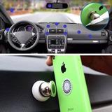 Soporte De Celular Imantado Para Autos Gira 360 ª