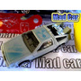 Mc Mad Car Hot Wheels Back To The Future Volver Auto 1:64
