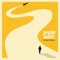 Bruno Mars - Doo Wops And Hooligans (cd)