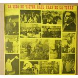 Victor Raul Haya De La Torre Alan Garcia, Historia Peru