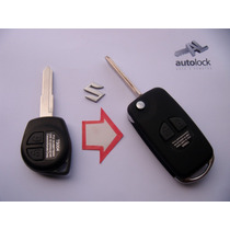 Carcasa Control Remoto Para Suzuki Grand Nomade Grand Vitara