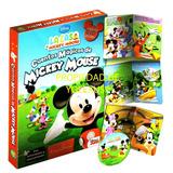 Libros Cuentos Magicos De Mickey Mouse Original
